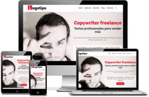 Web para freelances 1