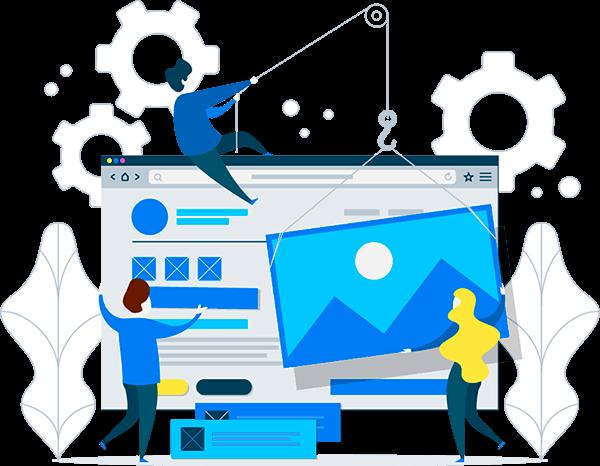 crear pagina web barata