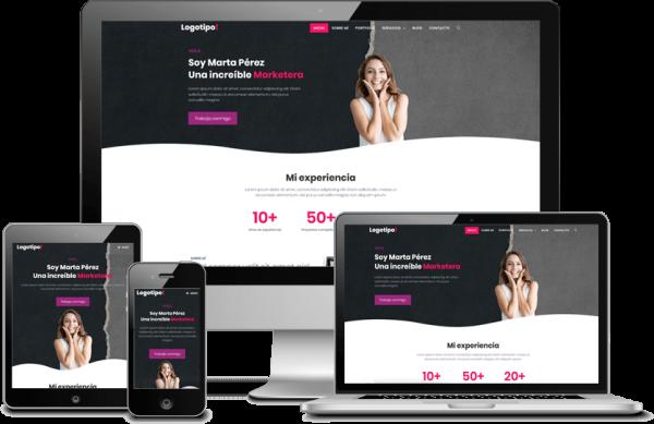web para freelances 2
