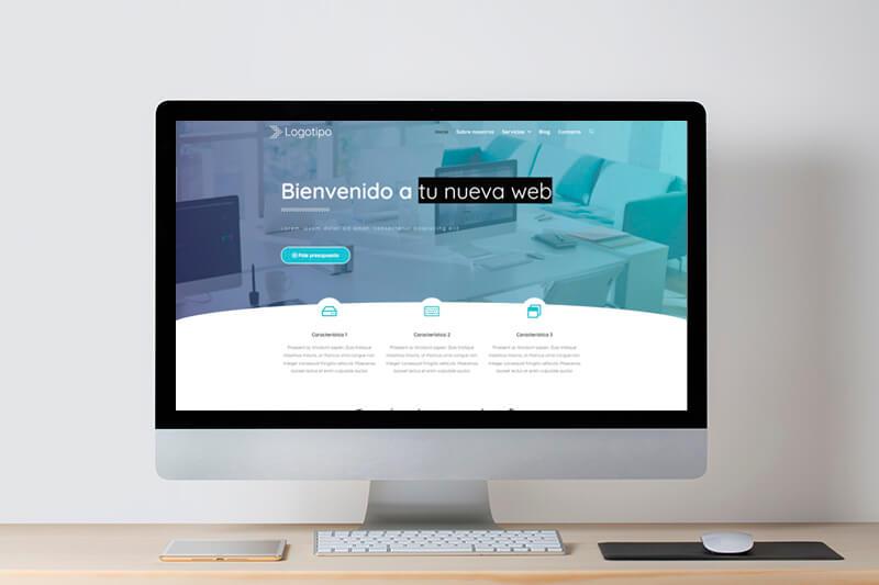 web economica para empresas 3